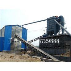 砂石料生产线除尘器