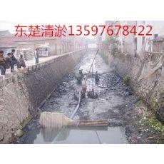 鹰潭市清淤公司