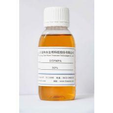 二乙烯三胺五甲叉膦酸DTPMPA