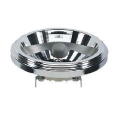 欧司朗铝反光杯灯 HALOSPOT 111ECO节能型 48835 ECO WFL 12V 50W