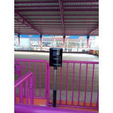 北京游乐园刷卡机、儿童乐园消费机供应