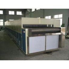 杰宇胜供应好的网带通过式清洗烘干线——大朗镁合金前处理生产线