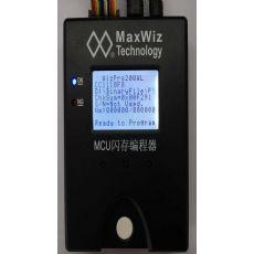 NRF51822烧录器脱机 NRF51822烧录器在板