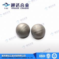 厂家供应 硬质合金精磨球 优良品质