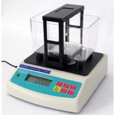 石英砂颗粒密度仪、石英砂比重检测仪器、数显式密度检测仪器