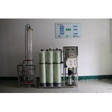 苏州超纯水设备|半导体芯片清洗超纯水设备