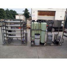 苏州高纯水设备|半导体芯片清洗高纯水设备