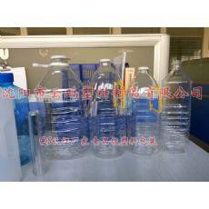 塑料瓶塑料桶透明塑料瓶
