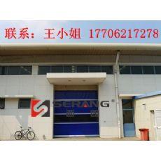 上海红外保护快速门