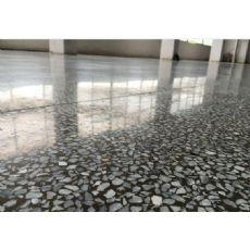 珠海水磨石翻新/专业水磨石