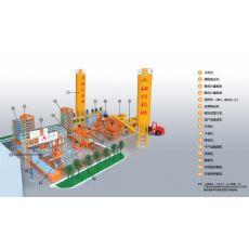 哪里能买到超好用的砌块生产线 防城港全自动制砖生产线