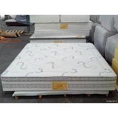 质量硬的沐澜床垫推荐给你     海口家具
