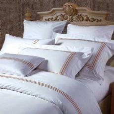 酒店宾馆白色床单被罩