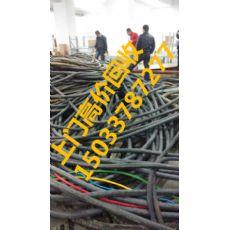 呼伦贝尔铜线回收 废铜废铝回收