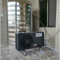旅馆热水工程