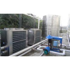 深圳公寓热水工程
