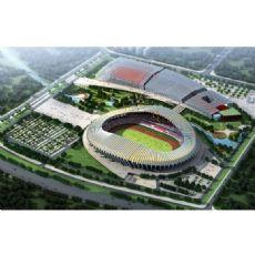 关于2016年∶增城区增江体育公园项目特许经营项目法人(PPP)模式招标