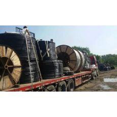 信阳废铜回收 大量收废旧电缆/电线/电机/变压器