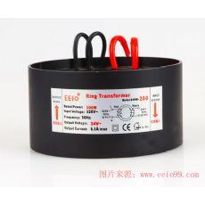 圣元电器——圆形铁壳防水变压器生产厂家
