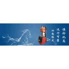 自动叉车欧铠激光叉车舵轮控制无轨导航叉车上海叉车厂家