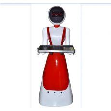 送餐机器人——江南美女系列