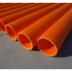 泰安-山东塑料mpp电力顶管纯原料的每米价格及厂家