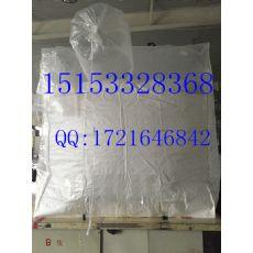 硝酸铵化肥类专用集装箱干粉袋,20尺防水集装箱货柜袋