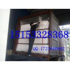 聚丙烯酰胺(PAM)粉末类用PE膜集装箱干粉袋