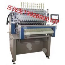 大型绕线包胶机_广东靠谱的全自动绕线包胶机供应商是哪家