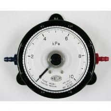 山本电机MANOSTAR微差压表WO81FN2E,WO81FN5E
