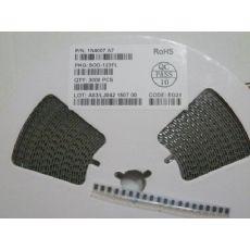 整流二极管A7(1N4007)SOD-123封装
