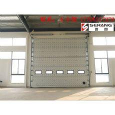 宁波新建厂房提升门,仓库提升门