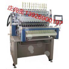 珠海品牌好的全自动绕线包胶机批发|自动上料绕线包胶机生产厂家