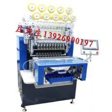 珠海新款全自动绕线包胶机出售——潮州自动上料绕线包胶机
