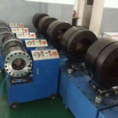 直销压管机 扣压机 油管扣管机 外贸缩管机 代工生产缩口机