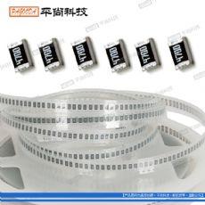 贴片电阻功率33W阻值4MΩ精度±1%