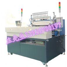 珠海一特全自动绕线包胶机生产商,广东绕线包胶机