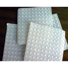 半球形胶垫,防滑硅胶胶垫厂家