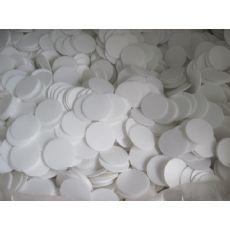 专业生产瓶盖PE垫片