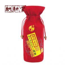 郑州供应酒类礼品包装袋 红白酒包装袋定制厂家