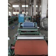 凌霞塑料机械公司提供合格的pp压花带机:盐城pp压花带机