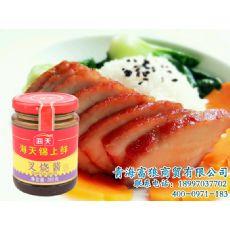 青海生抽批发——优质中餐调料品供应商推荐