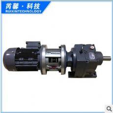 上海芮馨自动化上海芮馨齿轮减速机提供商:成大减速机售后电话