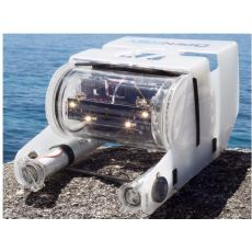 OpenROV v2.8潜水勘探设备