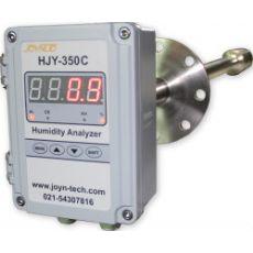 南京湿度仪厂家HJY-350C阻容法在线式湿度仪