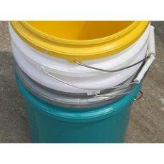 郑州报价合理的油漆桶供应|焦作油漆桶
