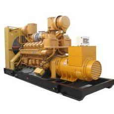 质量好的济柴发电机组云南创威机电供应 昆明发电机