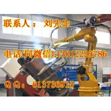 泰安KUKAabb点焊机器人研发,码垛机械臂配件