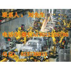 日照川崎点焊机器人工作站价格,全自动码垛机器人设计