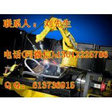 石家庄川崎点焊机器人特点设备,工业用机器人维修